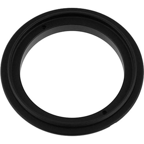 FotodioX 52mm Reverse Mount Macro Adapter Ring for Sony A and Minolta AF-Mount Cameras