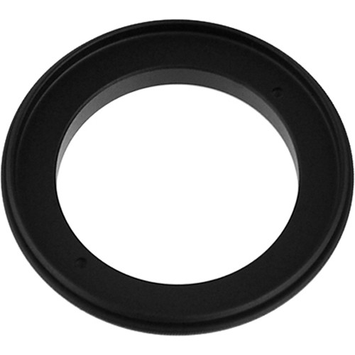 FotodioX 58mm Reverse Mount Macro Adapter Ring for Pentax K-Mount Cameras