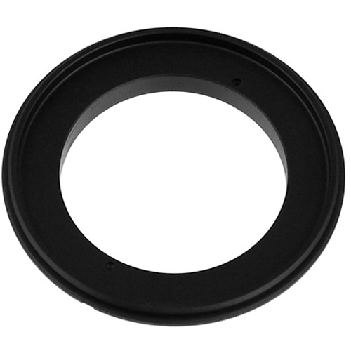 FotodioX 67mm Reverse Mount Macro Adapter Ring for Canon EF-Mount Cameras