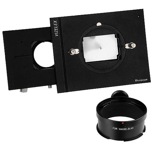 FotodioX Vizelex RhinoCam System with Hasselblad V Lens Mount for Sony NEX E-Mount Cameras