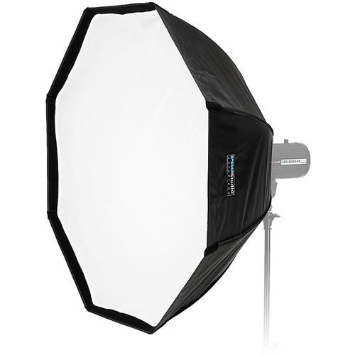 "FotodioX EZ-Pro Octagon Softbox with Nikon, Canon, and Yongnuo Speedlites Speed Ring (36"")"