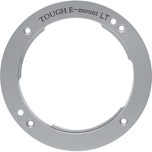 FotodioX Pro Tough E-Mount LT Light Tight Replacement Mount for Sony Nex E-Mount Cameras Signature Edition
