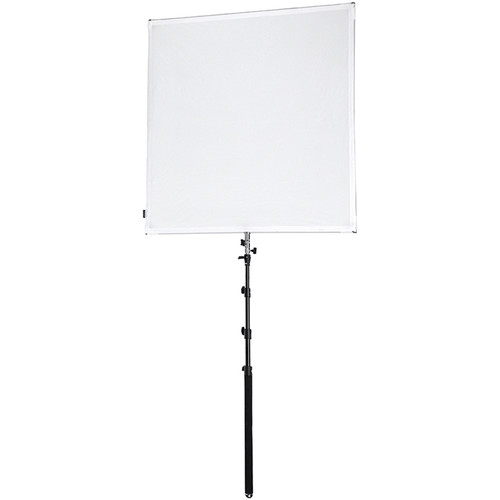 """FotodioX Pro Studio Solutions Boom Sun Scrim Kit with Boom Handle and Carry Bag (43.3 x 43.3"""")"""