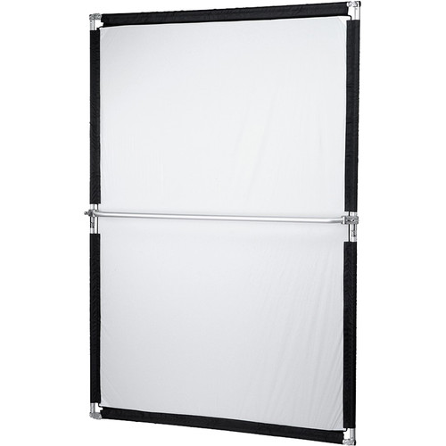 FotodioX Pro Studio Solutions Sun Scrim Kit with Handle and Carry Bag (140 x 200cm)