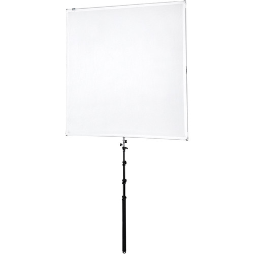 FotodioX Pro Studio Solutions Boom Sun Scrim Kit with Boom Handle and Carry Bag (145 x 145cm)