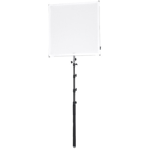 "FotodioX Pro Studio Solutions Boom Sun Scrim Kit with Boom Handle and Carry Bag (29.5 x 29.5"")"