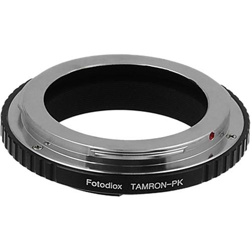 FotodioX Mount Adapter for Tamron Adaptall Lens to Pentax K Camera