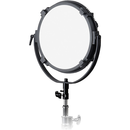 "FotodioX Pro FACTOR Jupiter12 VR-1200ASVL Bi-Color 12"" Dimmable Studio Light"