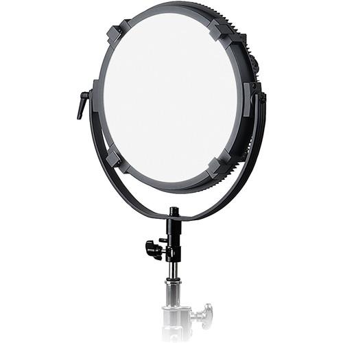 """FotodioX Pro FACTOR Jupiter12 VR-1200ASVL Bi-Color 12"""" Dimmable Studio Light"""