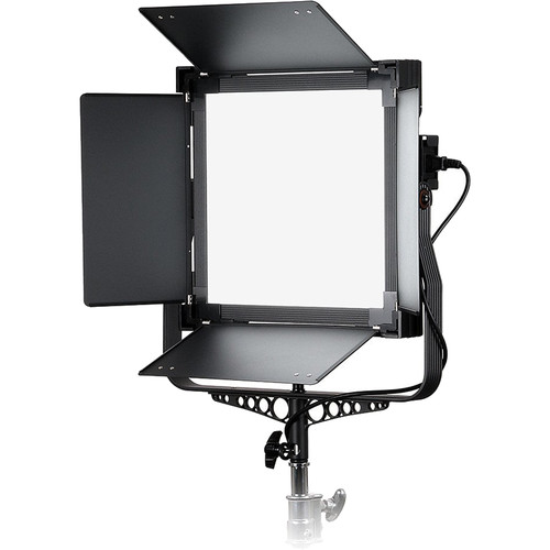 FotodioX Pro FACTOR V-2000ASVL Bi-Color Dimmable LED Studio Light (1 x 1')