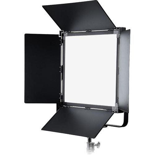 FotodioX Pro FACTOR V-3000ASVL Bi-Color Dimmable LED Studio Light (1.5 x 1.5')