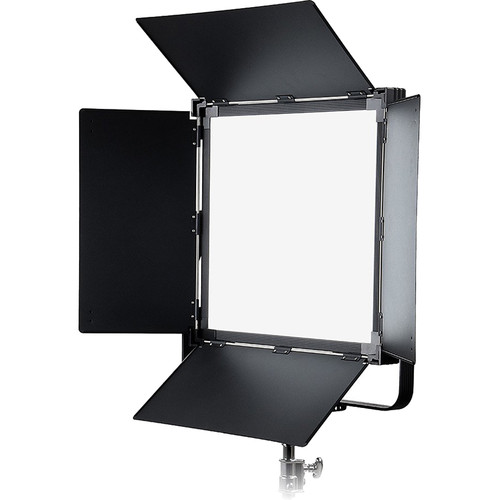 FotodioX Pro FACTOR 1.5 x 1.5' V-3000ASVL Bi-Color Dimmable LED Studio Light