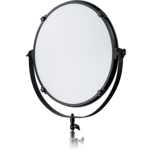 "FotodioX Pro FACTOR Jupiter24 VR-4500ASVL Bi-Color 24"" Dimmable Studio Light"