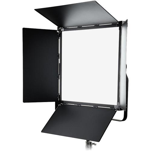 FotodioX Pro FACTOR V-5000ASVL Bi-Color Dimmable LED Studio Light (2 x 2')