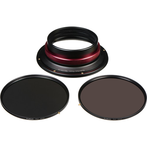 FotodioX WonderPana 145 Core Unit for Tamron 15-30mm Lens with 145mm Solid Neutral Density 1.2 and 145mm Solid Neutral Density 1.5 Filters