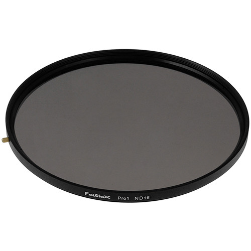 FotodioX 145mm Solid Neutral Density 1.2 Filter (4 Stop)