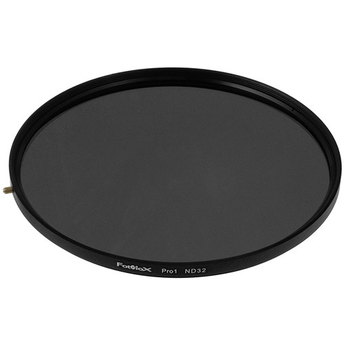 FotodioX 145mm Solid Neutral Density 1.5 Filter (5 Stop)