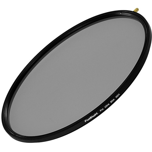 FotodioX Pro 145mm Ultra Slim ND 0.6 Filter (2-Stop)