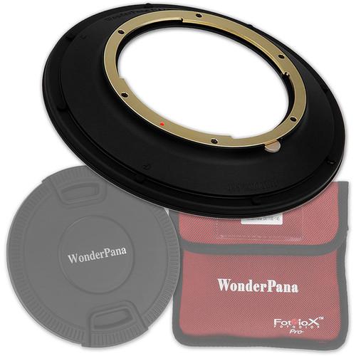 FotodioX WonderPana 145 Core Unit Kit for Canon TS-E 17mm Lens