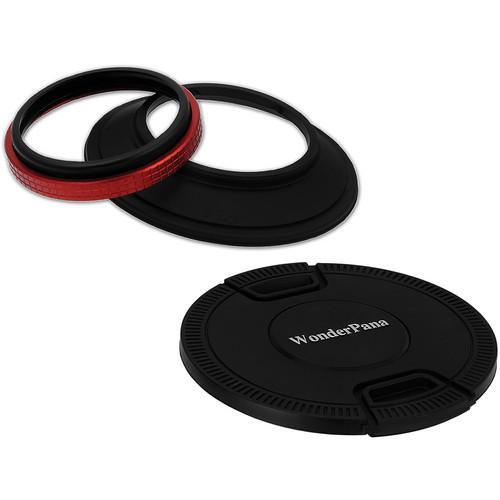 FotodioX WonderPana 145 System Holder for Various 14mm Lenses