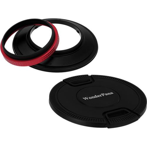 FotodioX WonderPana 145 System Holder for Sigma 12-24mm f/4.5-5.6 EX DG ASP HSM II Lens