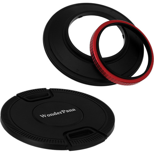FotodioX WonderPana 145 System Holder for Sigma 14mm f/2.8 EX HSM RF Aspherical Lens