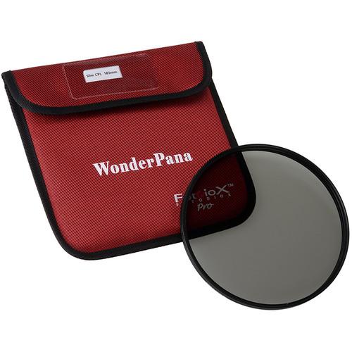 FotodioX 186mm Slim Circular Polarizer Filter