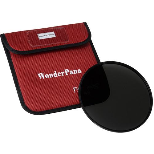 FotodioX 186mm Slim ND 1.2 Filter (4-Stop)