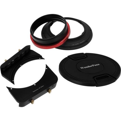FotodioX WonderPana 66 System Holder for Nikon AF-S Zoom Nikkor 14-24mm f/2.8G ED AF Lens