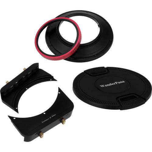 FotodioX WonderPana 66 System Holder for Nikon 14mm AF Nikkor f/2.8 ED Lens