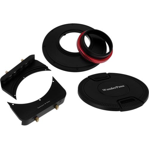 FotodioX WonderPana 66 System Holder for Panasonic Lumix G Vario 7-14mm f/4 Aspherical Lens