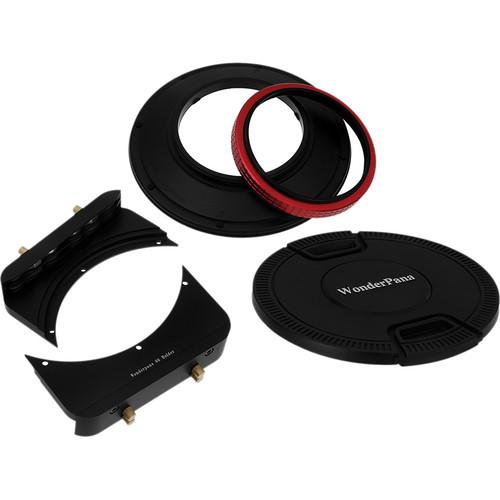 FotodioX WonderPana 66 System Holder for Sigma 14mm f/2.8 EX HSM RF Aspherical Lens