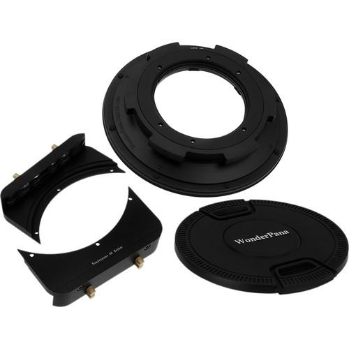 FotodioX WonderPana 66 System Holder for Sigma 8-16mm f/4.5-5.6 DC HSM Lens