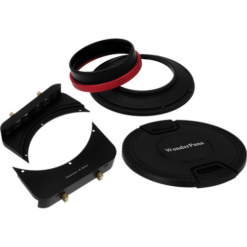 FotodioX WonderPana 66 System Holder for Tokina 16-28mm f/2.8 AT-X Pro FX Lens