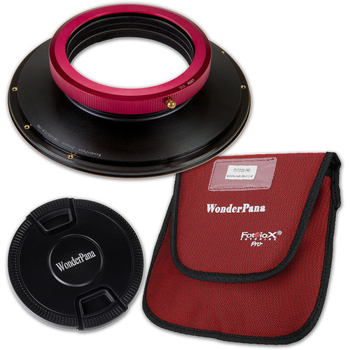 FotodioX WonderPana FreeArc XL Core Unit Kit for Sigma 14-24mm Art Lens