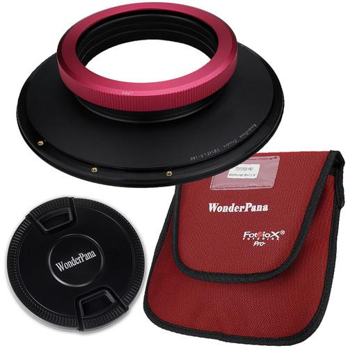 FotodioX WonderPana FreeArc XL Core Unit Kit for Sigma 14mm Art Lens