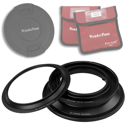 FotodioX WonderPana Absolute Core for Olympus Zuiko ED 7-14mm f/4 Lens