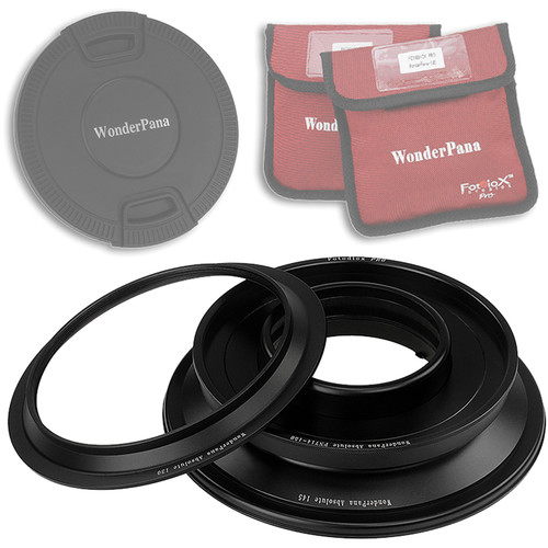 FotodioX WonderPana Absolute Core for Panasonic Lumix G Vario 7-14mm f/4 ASPH. Lens