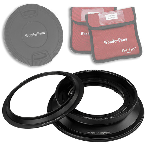 FotodioX WonderPana Absolute Core for Sigma 12-24mm f/4.5-5.6 ED DG IF HSM Lens