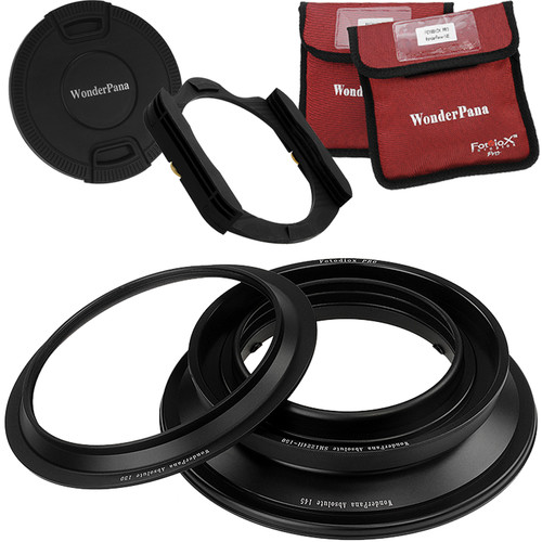 FotodioX WonderPana Absolute Core for Sigma 12-24mm f/4.5-5.6 DG HSM II Lens