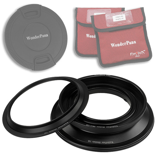 FotodioX WonderPana Absolute Core for Sigma 14mm f/2.8 EX HSM RF Lens