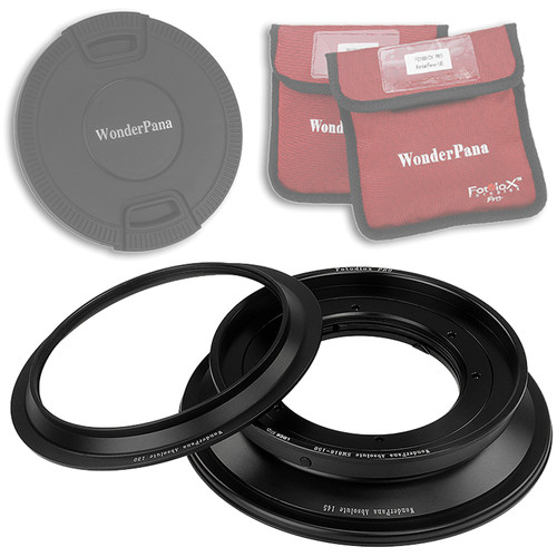 FotodioX WonderPana Absolute Core for Sigma 8-16mm f/4.5-5.6 DC HSM Lens