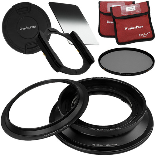 FotodioX WonderPana Absolute Essentials Kit for Sigma 12-24mm Lens