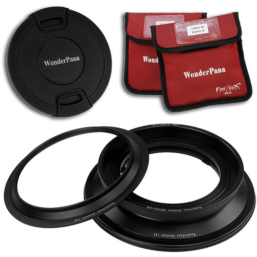 FotodioX Wonderpana Absolute System Kit for Sigma 12-24mm f/4.5-5.6 HMS Lens
