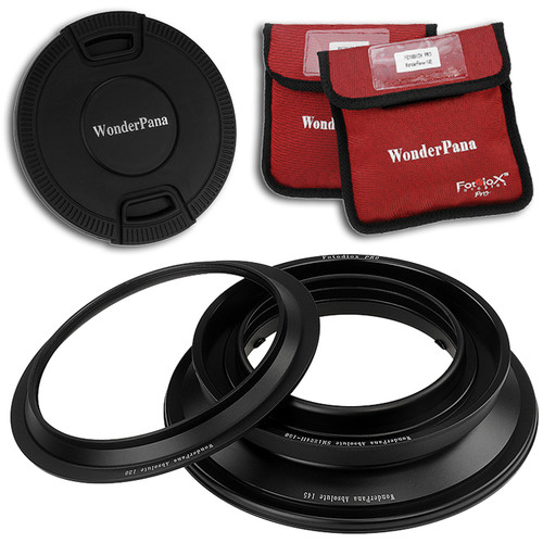 FotodioX Wonderpana Absolute System Kit for Sigma 12-24mm f/4.5-5.6 HMS II Lens