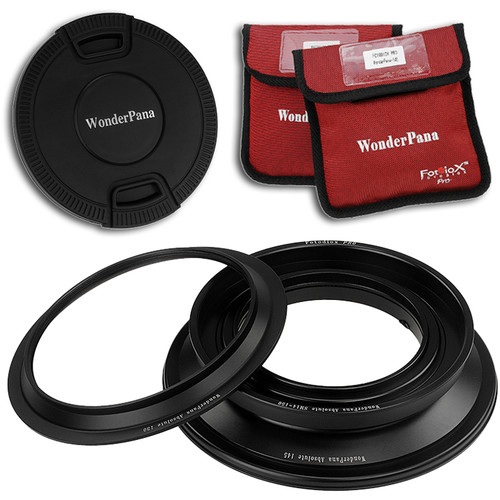 FotodioX Wonderpana Absolute System Kit for Sigma 14mm f/2.8 EX Lens