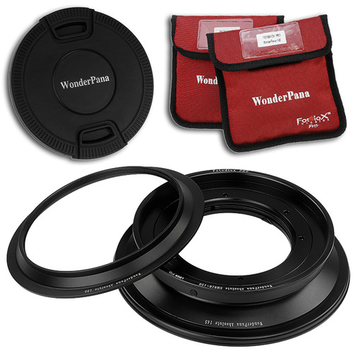 FotodioX Wonderpana Absolute System Kit for Sigma 8-16mm f/4.5-5.6 DC HMS Lens