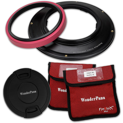 FotodioX WonderPana FreeArc Core Filter Holder for Sony 12-24mm Lens
