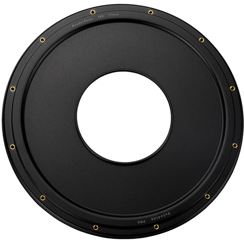 FotodioX 77mm-186mm WonderPana XL Aluminum Step-Up Ring