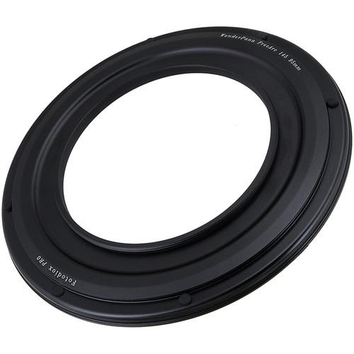 FotodioX 95mm-145mm WonderPana FreeArc Aluminum Step-Up Ring